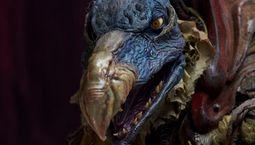 photo, Dark Crystal : le Temps de la résistance saison 1