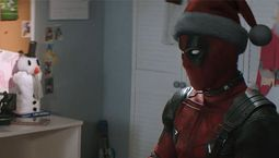 photo Once upon a deadpool