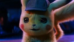 photo detective pikachu