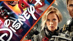 Disney+ tremble, TF1 mange M6, Edge of Tomorrow 2 s'écroule : et si on retournait au cinéma ?