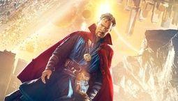 Affiche Benedict Cumberbatch