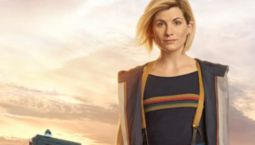 Photo, Doctor Who Saison 11, Jodie Whittaker