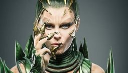 Photo Rita Repulsa, Power Rangers