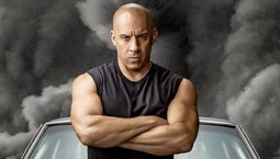 photo, Vin Diesel