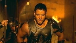 Affiche, Russell Crowe