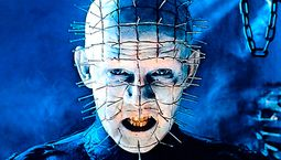 photo Hellraiser