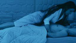 photo, Robert Pattinson, Juliette Binoche
