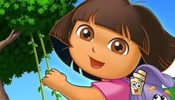 Photo Dora