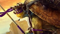 Photo Affiche Donatello