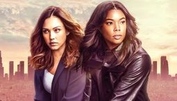 photo, Jessica Alba, Gabrielle Union