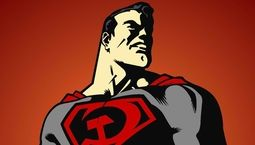 Photo Superman Red Son