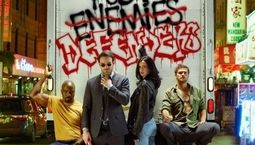 Photo The Defenders