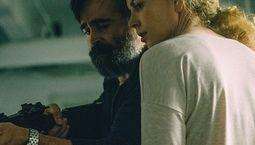 Photo Colin Farrell, Nicole Kidman