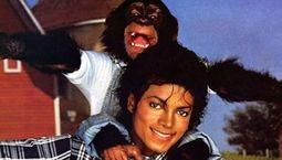 Photo 2 Michael Jackson Bubbles