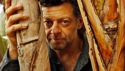 photo, Andy Serkis
