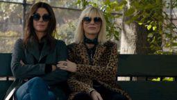 Photo Sandra Bullock, Cate Blanchett