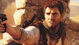 Photo Nathan Drake