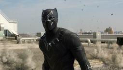 Photo Chadwick Boseman, Black Panther