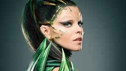 Photo Rita Repulsa Elizabeth Banks