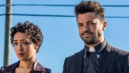 Photo Ruth Negga, Dominic Cooper