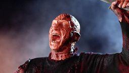 photo, Freddy contre Jason