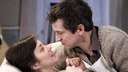 Photo Marion Cotillard, Guillaume Canet