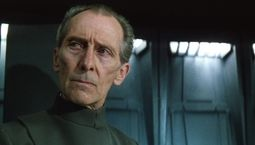 Peter Cushing Star Wars