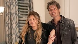 photo, Santa Clarita Diet, Drew Barrymore, Timothy Olyphant