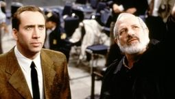 Photo Brian de Palma, Nicolas Cage