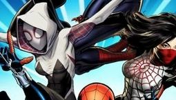 photo Spider-women