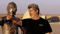 Photo George Lucas