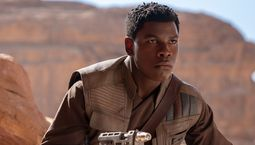 photo, John Boyega