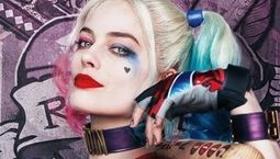 photo, Birds of Prey (And the Fantabulous Emancipation of One Harley Quinn), Margot Robbie