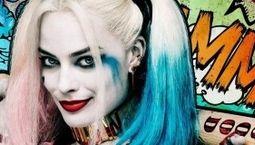 Margot Robbie affiche