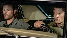 photo, Jensen Ackles, Jared Padalecki