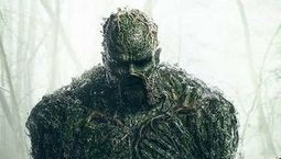 photo Swamp Thing