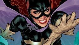 Photo Batgirl