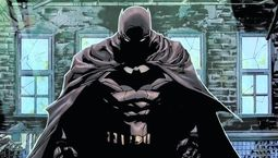 Photo Batman Frank Miller