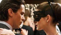 photo, Christian Bale, Anne Hathaway