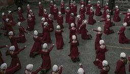 Photo The Handmaid's Tale