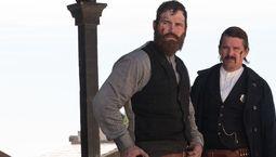 photo, Chris Pratt, Ethan Hawke