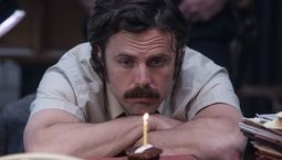 photo, Casey Affleck