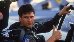 Photo Tom Cruise, Top Gun : Maverick