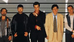 Photo Usual Suspects