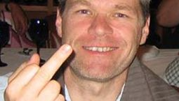Photo Uwe Boll