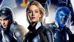 Photo X-Men Héros