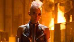 X-Men Apocalypse, Alexandra Shipp
