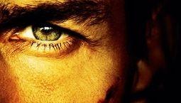 Tom Cruise Affiche