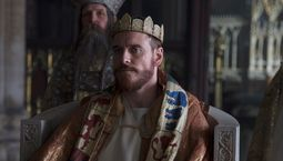 Photo Michael Fassbender, Macbeth