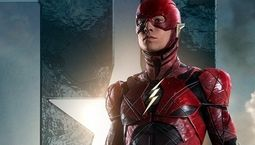 Photo The Flash Justice League